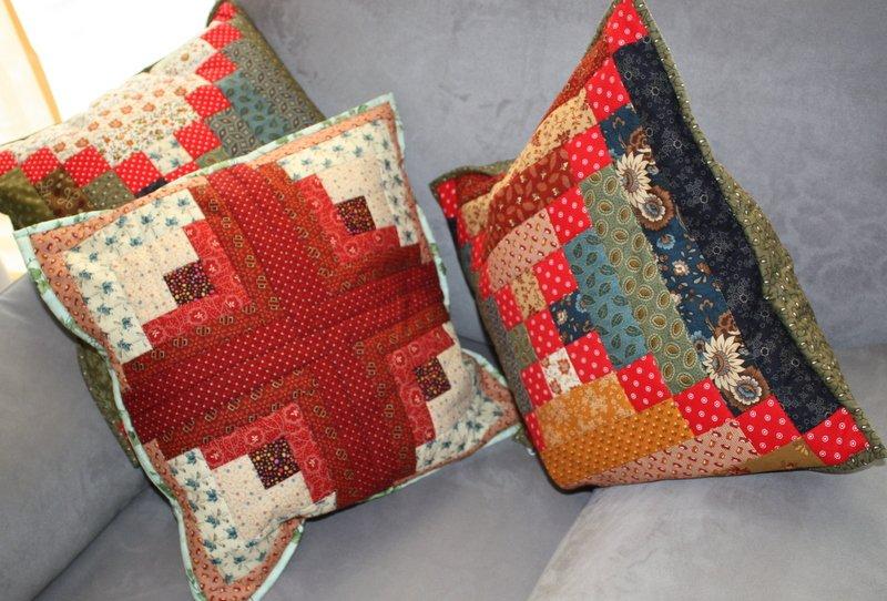 patchwork kreative nische. Black Bedroom Furniture Sets. Home Design Ideas