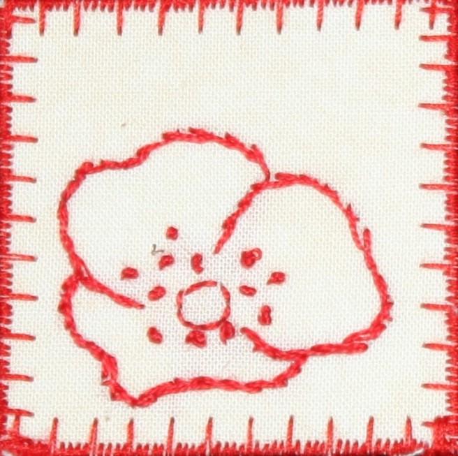 /Multi Muster CD Voller Freude Schneem/änner Redwork Stickerei Maschine Designs auf CD/