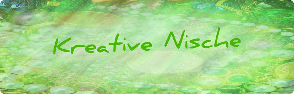 Kreative Nische